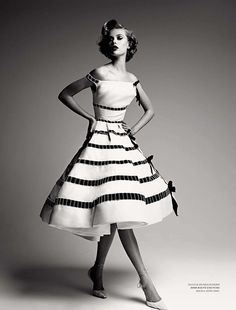 DIOR: NEW COUTURE BOOK PHOTO: Patrick Demarchelier