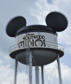 "Walt Disney World, Florida's ""Earful Tower"""