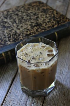 Café helado :: Ledová káva