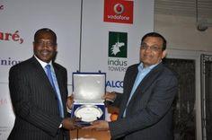 International Telecommunication Union chief Hamadoun Toure's India visit