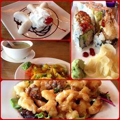 Watawa sushi. #Ditmars #Astoria #Queens