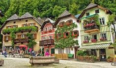 Hallstatt Austria - Google Search