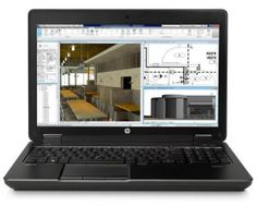 best business laptop by HP