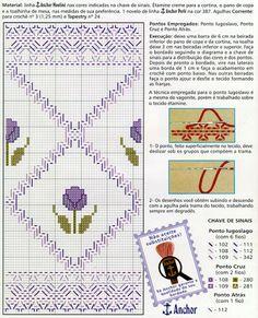 ponto cruz lindos - Sandrinha - Álbumes web de Picasa