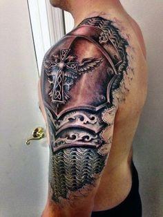 half sleeve tattoo - Google Search