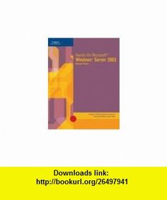 Hands On Microsoft Windows Server 2008 Palmer Pdf To Word