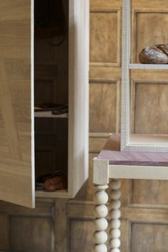 wardrobe railway table module stone