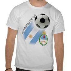 Argentina Soccer Tshirts $19.85 remera futbol
