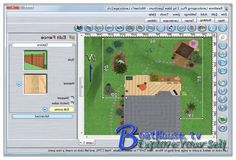 Gorgeous Best home and landscape design software Landscape Design Software, Landscaping Software, Home Landscaping, Landscaping Design, Design Your Kitchen, Good Movies, Home Goods, House Design, Windows