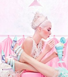 #Louis-vuittons | #Spring | #Summer | #Shoes | #Pastel | #Colour | #Magazine | #Photoshoot | #Fashionshoot | #Fashion | #Style | #Clothes | #Model | #Editorial | #Pastel | #Makeup | #Nailpolish | #Candy | #Colour