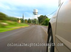 Colonial Pro Locksmith in Colonial Heights, Virginia might be serving an area that values history but it doesn't mean we aren't up to speed in terms of what customers want when they hire a local business.