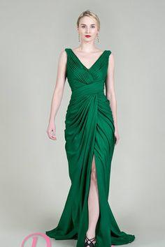 Winter formal dresses