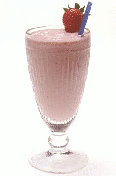 Dukan Smoothie