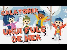 ❄️Calatoria unui fulg de nea | Poveste de iarna | Povestirile Paulei🌺 - YouTube Preschool, Youtube, Fictional Characters, Lavender, Kid Garden, Kindergarten, Fantasy Characters, Youtubers, Preschools
