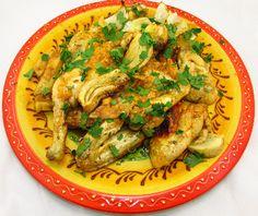 Voedselzandloper Mediterrane kipschotel Meat Chickens, Paleo, Good Food, Low Carb, Healthy Recipes, Beach Wrap, Healthy Eating Recipes, Healthy Food Recipes, Clean Eating Recipes