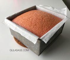 Ogura Cake, Chiffon Cake, Rose Cake, Cake Videos, Meringue, Tiramisu, Cake Recipes, Ethnic Recipes, Cakes