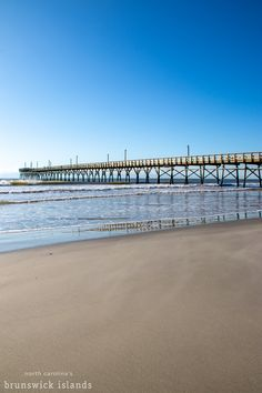 Explore North Carolina's Brunswick Islands, with its charming towns and scenic beaches. Learn more about Brunswick Island hotels, events and restaurants. Visit Nc, Nc Beaches, Sunset Beach, Geography, Serenity, Tourism, Things To Do, Surfing, Island