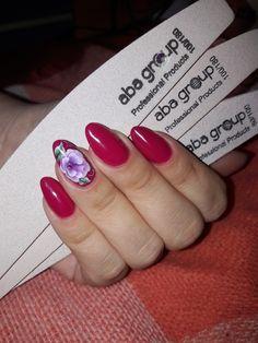#paintgels #onestroke #nailsdesign