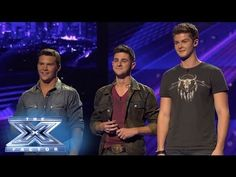 Restless Road - THE X FACTOR 2013  Ok.. watched this live last night and was blown away.. watched it again and was still amazed!! love their voices man do thay blend!! Even my MOM looked up and was like had a shocked look on her face!!