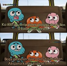 Comedy Zone, Jeff The Killer, Just Smile, Gumball, Darwin, Funny Tweets, Just For Laughs, Funny Moments, Cartoon Network