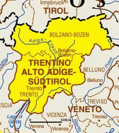 Offerte per le tue vacanze in Trentino