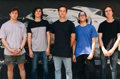 Knuckle Puck Release New VideoWithGuitars