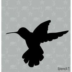 Stencil 1 Reusable Craft & DIY Stencil 6 x by SeptemberPlayground