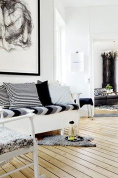 My home renovation - hardwood flooring ideas - desire to inspire - desiretoinspire.net