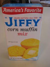 Fake-It Frugal: Fake Jiffy Cornbread Mix