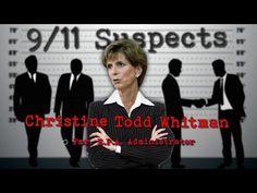 9/11 Suspects: Christine Todd Whitman • Corbett Report https://www.youtube.com/watch?v=s64SJD9JkQ0
