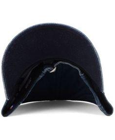New Era Seattle Mariners Italian Washed 9TWENTY Cap - Blue Adjustable