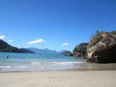 #Ubatuba #Beach #SaoPaulo #Brazil #LatinAmerica #Travel