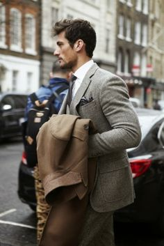 Are you ready for work...??? Men's fashion