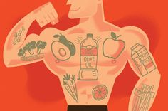 The Fats You Don't Need to Fear, and the Carbs That You Do - The New York Times