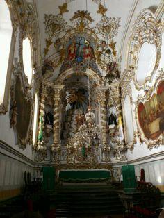 São João del-Rei em Minas Gerais