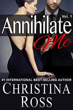 Annihilate Me (Vol. 1) (The Annihilate Me Series) - http://freebiefresh.com/annihilate-me-vol-1-the-annihilate-free-kindle-review/