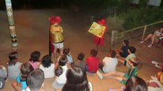 Centro de Naturaleza El Remolino:  NOS VISITA CALCINEITOR!! Anoche nos visitó un per...