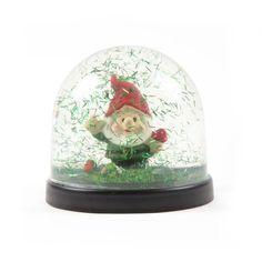 "Cute ""snow"" globe!"