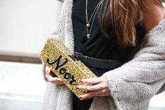 Street looks à la Fashion Week haute couture printemps-été 2013 - Jour 3 3 | Défilés | Vogue