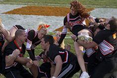 The Ultimate Cheerleader Fails Compilation!.... Hahahahahaha look at their faces
