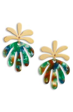 Looking for Lele Sadoughi Vine Drop Earrings ? Check out our picks for the Lele Sadoughi Vine Drop Earrings from the popular stores - all in one. Statement Earrings, Drop Earrings, Fashion Earrings, Vines, Balloons, Shapes, Earrings Online, Fashion Women, Online Shopping