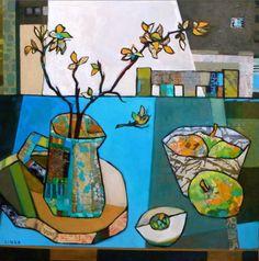 Linda Bell - Branching Out