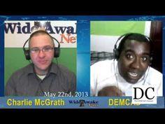 American War-Mongering Mentality (DEMCAD & Charlie McGrath)