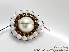 MATERIALE:   perle6 mm  sfaccettate 3 mm  sfaccettate 4 mm  rocaille...
