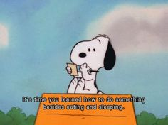 snoopy is mood Snoopy Quotes, Cartoon Quotes, Film Quotes, Cartoon Pics, Charlie Brown Quotes, Charlie Brown And Snoopy, Snoopy Love, Laura Lee, Quote Aesthetic