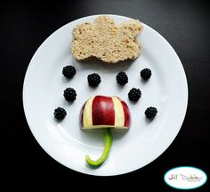 Easy and creative food presentation ideas