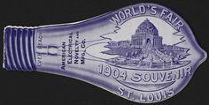 World's fair: 1904 souvenir : St. Louis | Wolfsonian-FIU
