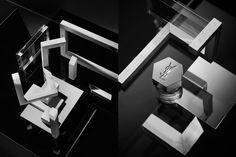 Constructavist Perfume