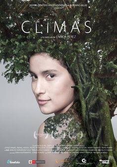 """""""Climas"""". Dirección: Enrica Pérez, estreno 04 de junio. Cine Peruano."""
