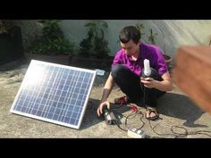 A new post about Solar Panels has been added at http://greenenergy.solar-san-antonio.com/solar-energy/solar-panels/inverter-wired-directly-to-solar-panel/